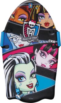 "Ледянка ""monster high"" (92 см), 1 Toy"