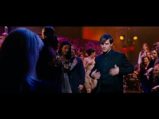 Танец Питера Паркера (Человек-паук 3)
