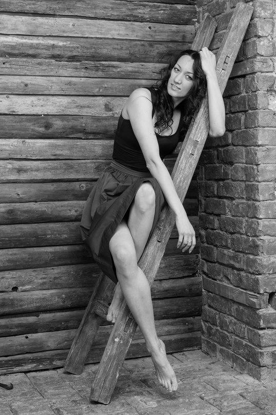 Ольга Гречкова, Санкт-Петербург, 2 апреля 1988, id88915