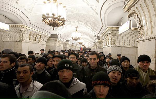 В столице Болгарии мигранты устроили поножовщину, один человек убит - Цензор.НЕТ 3562