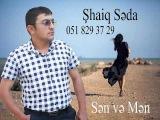 Shaiq Seda,Rasim Vida,Anar Sumqayit-Sende bekar,mende bekar-2014