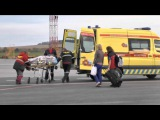 Срочная новость: пермяка, сраженного инсультом в Египте, доставили в Пермь