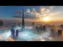 Dubai Flow Motion in 4K A Rob Whitworth Film
