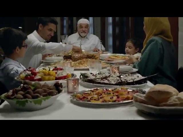 Ramadan | Month of Mercy | Almarai Emotional Commercial