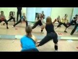 Профессиональная музыка для фитнеса. Fit_mix 2013