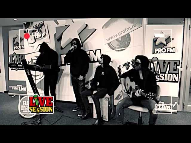 Carla's Dreams - Te Rog | LIVE Session ProFM