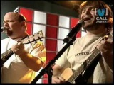 TENACIOUS D -tribute + chop suey cover system of a down)