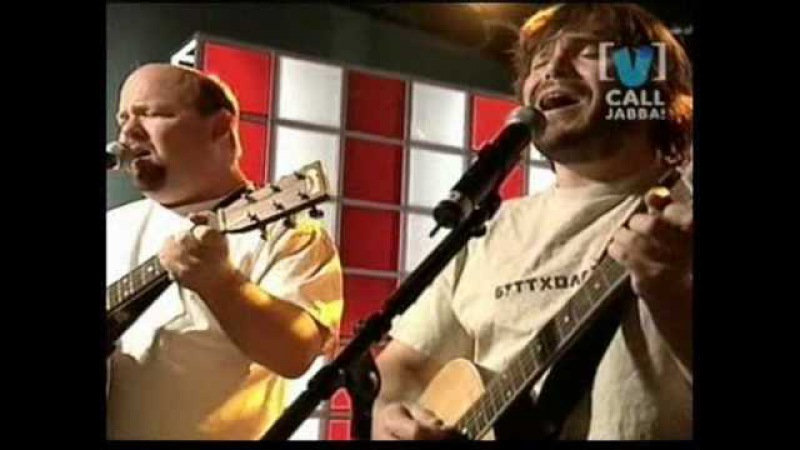 TENACIOUS D tribute chop suey cover system of a down
