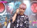 TVPP EXO Growl 엑소 으르렁 @ Comeback Stage Show Music Core Live