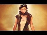 OST Resident Evil Extinction Charlie Clouser - Convoy (Remix)