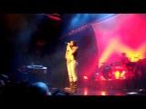Cassandra Steen - Gib Mir Mehr(Live) am 23.09.2011 in Stuttgart