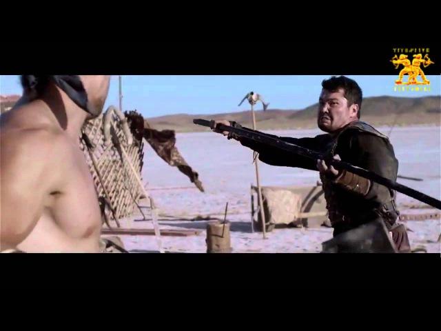 Türkçü Filmler Turkic Warrior Battle Türkler Savaşıyor Müthiş