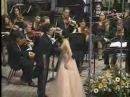 Anna Netrebko Rolando Villazon Moscow konzert 2006 duet from Elisir dAmore