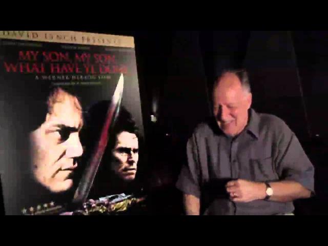 My Son My Son, What Have Ye Done - Werner Herzog