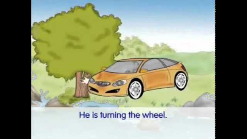 A New Car - English For You Story Collection