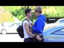 PEGADINHA: BEIJANDO MULHERES DESCONHECIDAS (Kissing Strangers) PRANK 2015