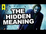 Hidden Meaning in Batman The Dark Knight Earthling Cinema