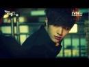 Shut up! flower boy band MV hyun soo and ye rim down