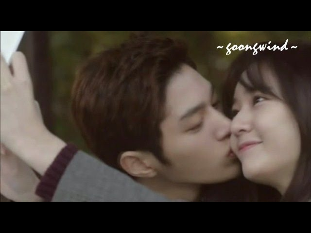 L (Myungsoo) and Krystal - I Miss You 그리워요 (My Lovely Girl)