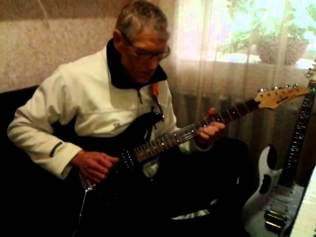 NUX MFX 10 YAMAHA PSR E343 О чём плачет гитара
