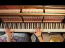 Cohen's Masterpiece Bioshock OST Piano Cover Advanced