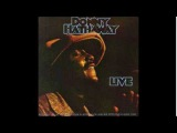 Donny Hathaway - Live (Full Album) 1972