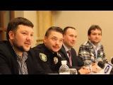 Начальник полиции Львова не хочет говорить о своем доме под Киевом и доходах
