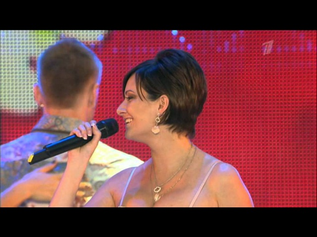Непара - Милая (День семьи, любви и верности 2012)