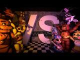 [SFM/FNAF] Five Funky Nights at Freddys 2