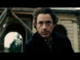 Шерлок Холмс (2009) | Трейлер