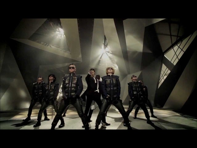 TVXQ! 동방신기 '왜 (Keep Your Head Down)' MV Dance Ver. A