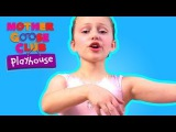 Ride a Cock-Horse to Banbury Cross   Mother Goose Club Playhouse Kids Video