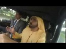 Поездка по Дубаи с премьер-министром Мохаммед ибн Рашид Аль Мактум