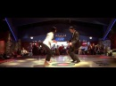 Ума Турман и Джон Траволта танец Rus