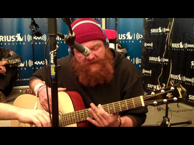 Homeless Mustard performs the Cure's, Boys Don't Cry - @OpieRadio