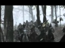 The Battle of the Teutoburg Forest