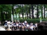 Музыка Летнего сада. Музыка шведской группы Абба