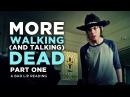 MORE WALKING AND TALKING DEAD PART 1 - A Bad Lip Reading of The Walking Dead Season 4