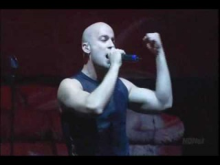 Disturbed - Prayer (Live @ Music as a Weapon II)