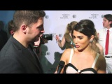 Twilight's Nikki Reed Takes a Bite Out of