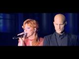 Mylene Farmer - Les Mots et Gary Jules - Timeless 2013