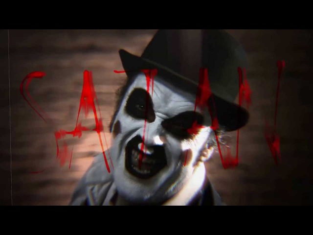 The Tiger Lillies JACK Official Music Video