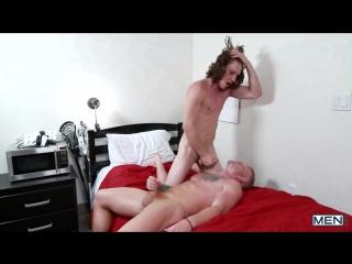 HNG представляет: [MEN.com] Cross Check (Bennett Anthony & Paul Cannon)