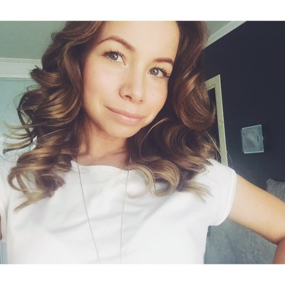 Анна Скурвид
