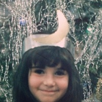 Зарина Мусаелян