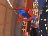Заставка из мульт-сериала Человек-паук