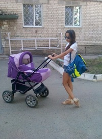 Аня Волик