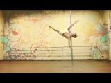 Pole Dance Party - Alessandra Marchetti, Alyona Seyp, Alina Saifutdinova, Vladimir Karachunov, Dimitry Staev.