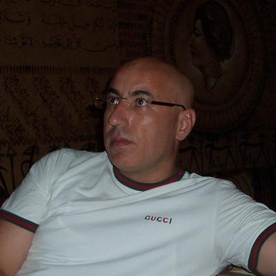 خالد شعبان