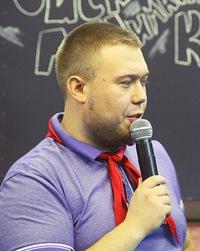Илья Шипунов